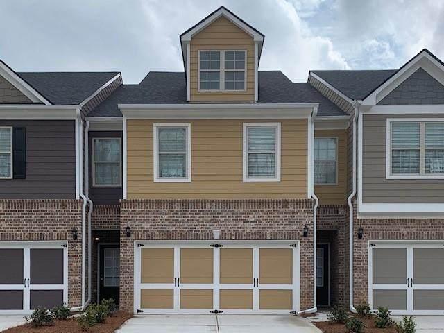 97 Trailview Lane #59, Hiram, GA 30141 (MLS #6775353) :: Good Living Real Estate