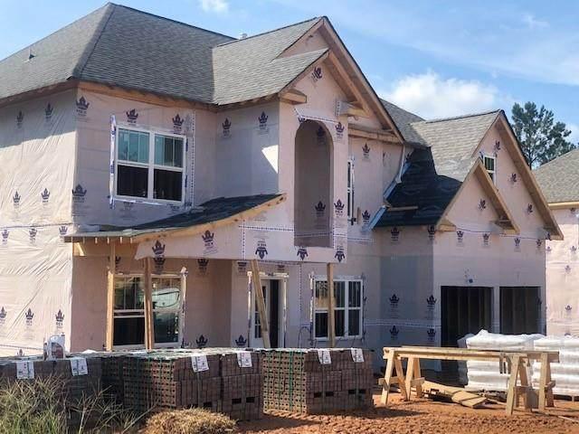 2947 Centennial Drive, Conyers, GA 30013 (MLS #6775621) :: Vicki Dyer Real Estate