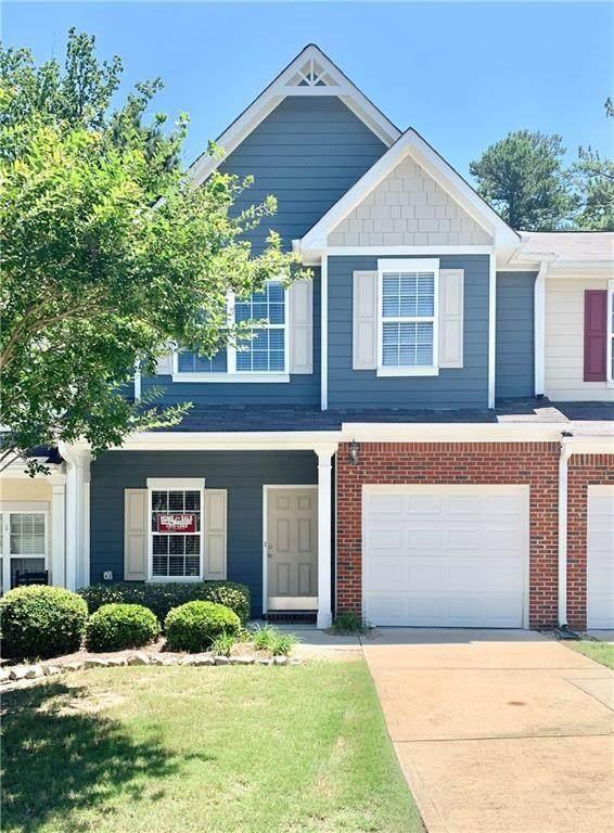 3180 Cedar Glade Lane, Buford, GA 30519 (MLS #6776062) :: Keller Williams Realty Cityside