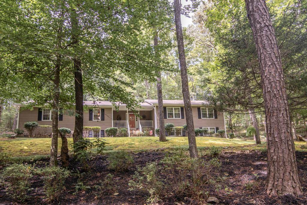 107 Youngs Mill Road - Photo 1