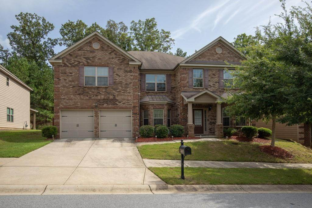 6533 Foggy Oak Drive - Photo 1