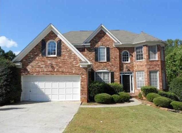 137 Towne Park Drive, Lawrenceville, GA 30044 (MLS #6776473) :: RE/MAX Prestige
