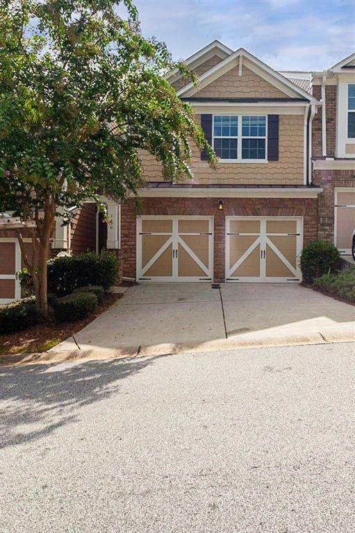 1590 Richmond Drive SE, Mableton, GA 30126 (MLS #6776652) :: Good Living Real Estate