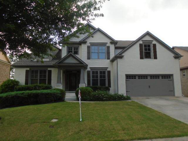 6041 Stillwater Place, Flowery Branch, GA 30542 (MLS #6776945) :: Path & Post Real Estate