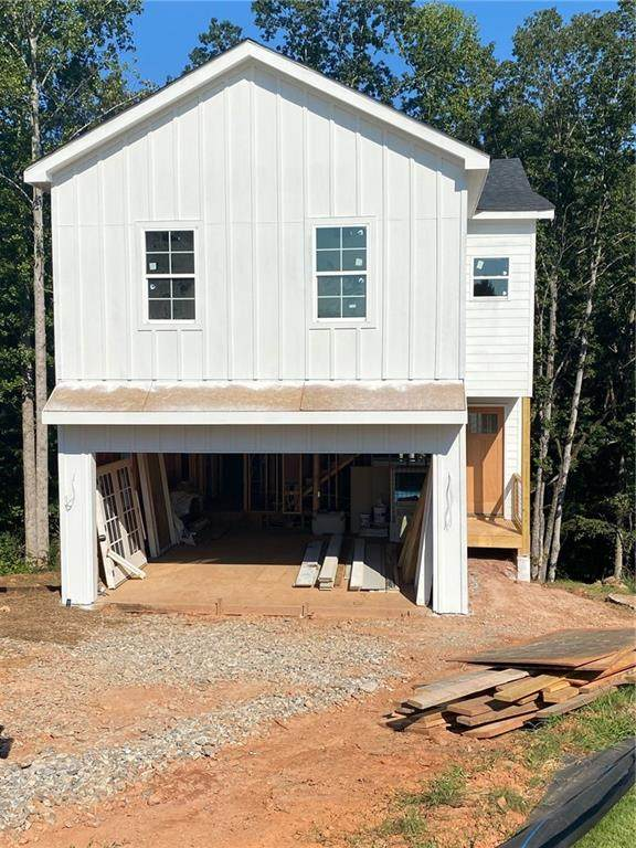 85 Kinsington Court, Dawsonville, GA 30534 (MLS #6776953) :: Path & Post Real Estate