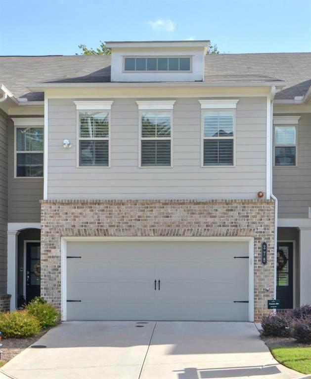 278 Alday Lane, Marietta, GA 30060 (MLS #6777165) :: North Atlanta Home Team