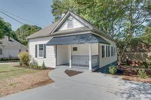 224 N Clarendon Avenue, Avondale Estates, GA 30002 (MLS #6777215) :: North Atlanta Home Team