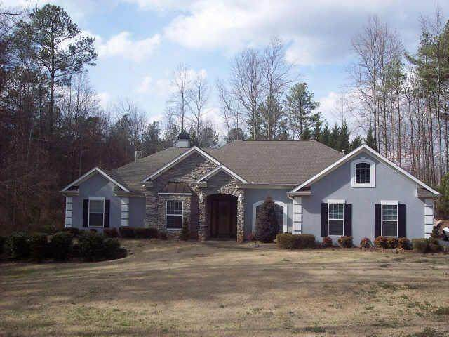 710 Hardscrabble Road, Roswell, GA 30075 (MLS #6777302) :: Compass Georgia LLC