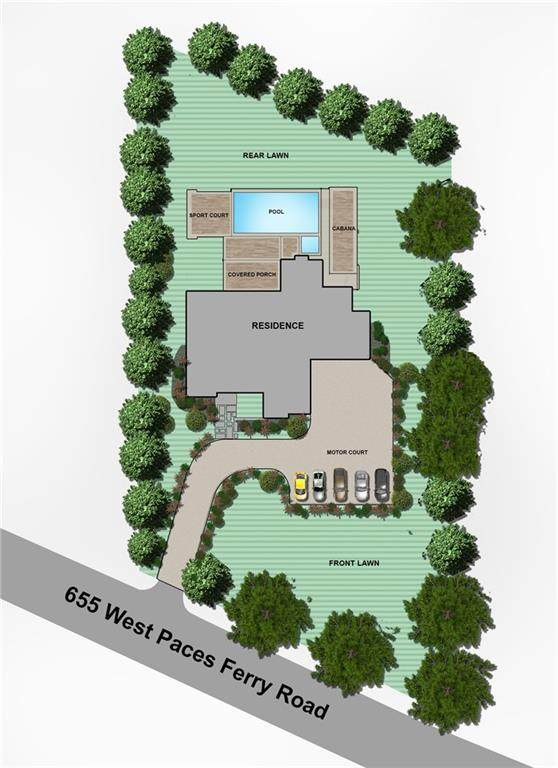 655 Paces Ferry Road - Photo 1