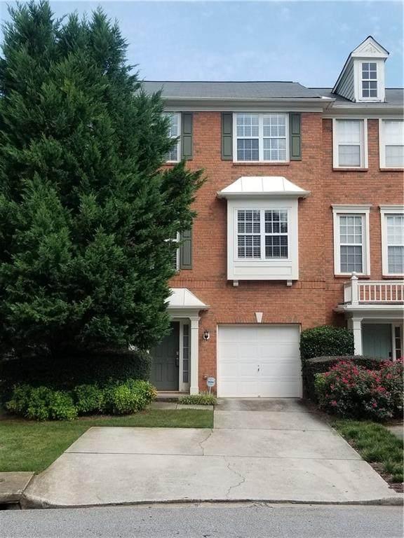 5589 Trace Views Drive, Norcross, GA 30071 (MLS #6777439) :: North Atlanta Home Team