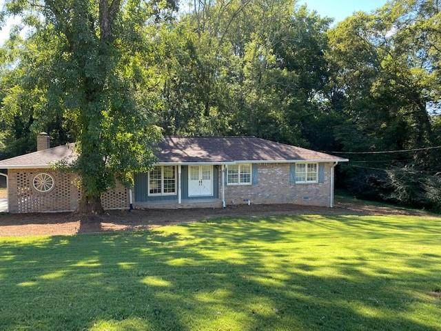 3680 Kensington Drive, Marietta, GA 30066 (MLS #6777715) :: The Zac Team @ RE/MAX Metro Atlanta