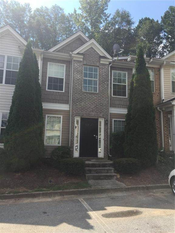 2904 Vining Ridge Terrace, Decatur, GA 30034 (MLS #6777837) :: Keller Williams Realty Cityside