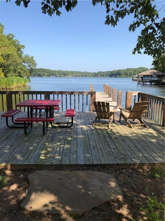 Lot103 Lake Crest Drive, Sparta, GA 31087 (MLS #6778123) :: North Atlanta Home Team