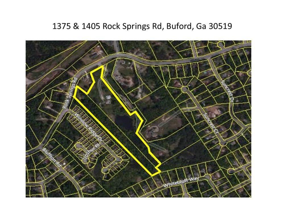 1405 Rock Springs Road - Photo 1