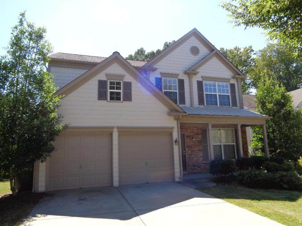 4960 Banfield Court - Photo 1