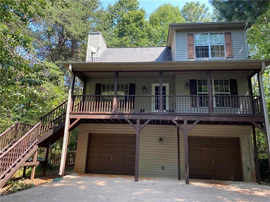 5430 Truman Mountain Road - Photo 1