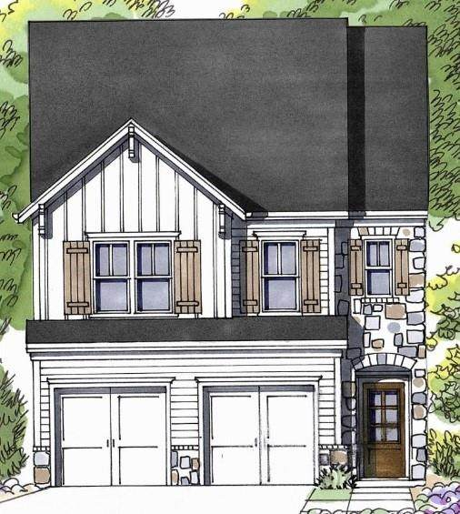 5638 Berney Circle, Powder Springs, GA 30127 (MLS #6778543) :: Good Living Real Estate