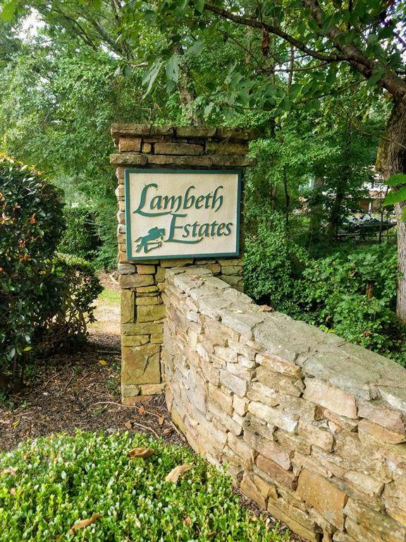 1206 Lambeth Way SE, Conyers, GA 30013 (MLS #6778580) :: Todd Lemoine Team
