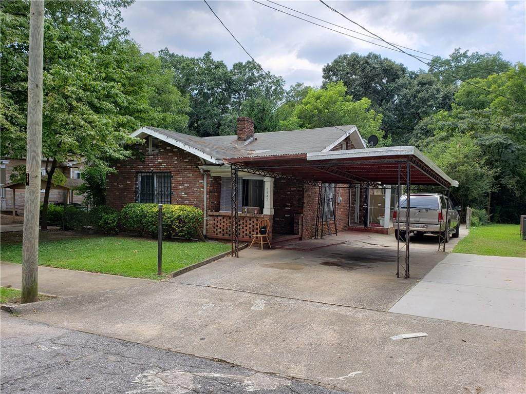 2947 Semmes Street - Photo 1