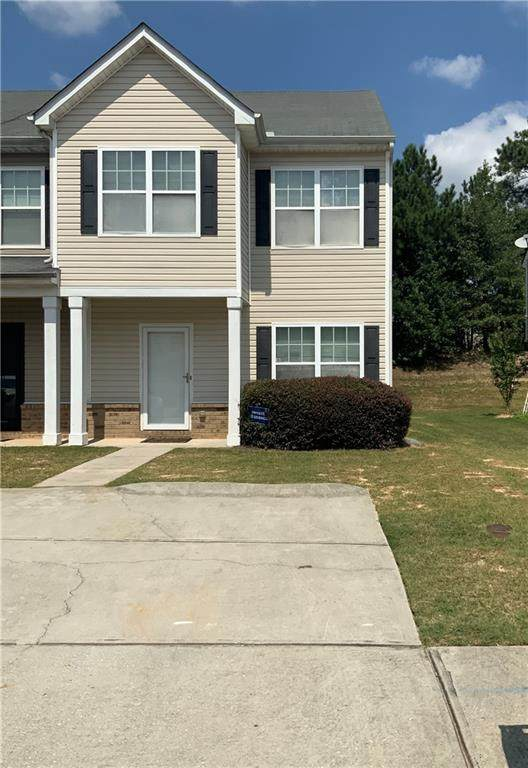2232 Bigwood Trail, Atlanta, GA 30349 (MLS #6778744) :: Keller Williams
