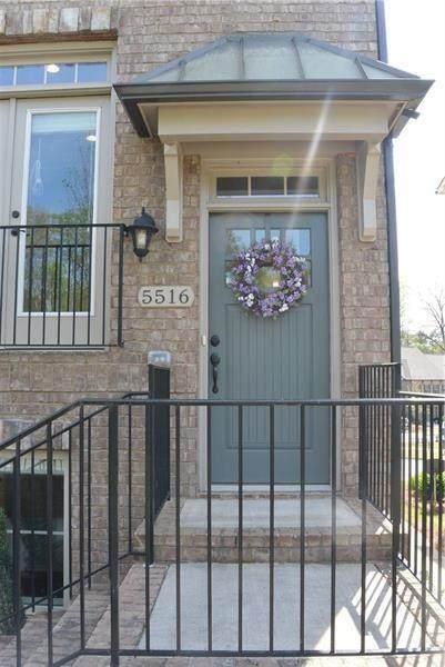 5516 Cameron Parc Drive, Johns Creek, GA 30022 (MLS #6778772) :: North Atlanta Home Team