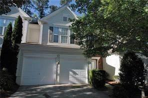 166 Regent Place, Woodstock, GA 30188 (MLS #6778962) :: Kennesaw Life Real Estate