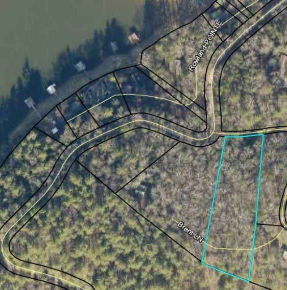 105 Brent Lane, Morganton, GA 30560 (MLS #6778988) :: The Heyl Group at Keller Williams