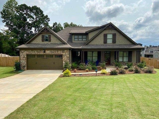 416 Somersby Drive, Dallas, GA 30157 (MLS #6779451) :: Todd Lemoine Team
