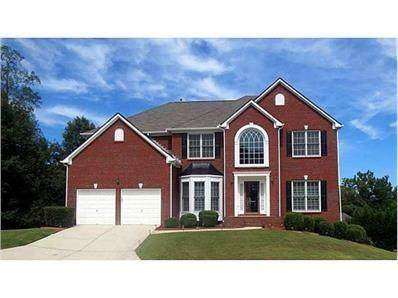 899 Linshire Crest Court, Stone Mountain, GA 30087 (MLS #6779573) :: North Atlanta Home Team