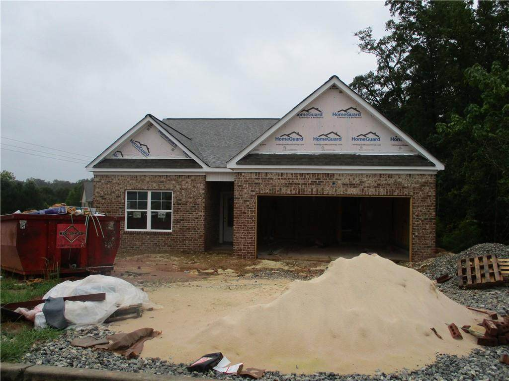 555 Lakeview Bend Circle - Photo 1