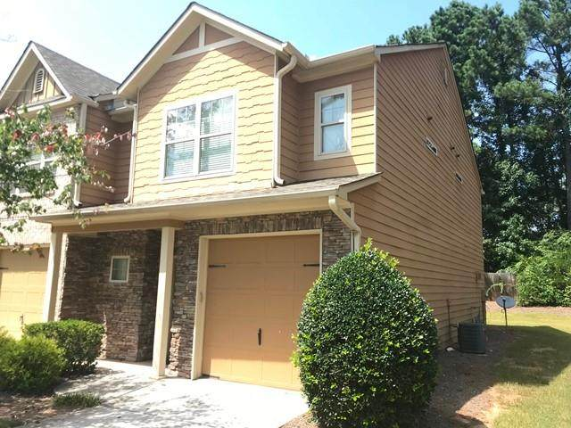 3643 Mcclaren Way, Lawrenceville, GA 30044 (MLS #6779729) :: Keller Williams Realty Cityside