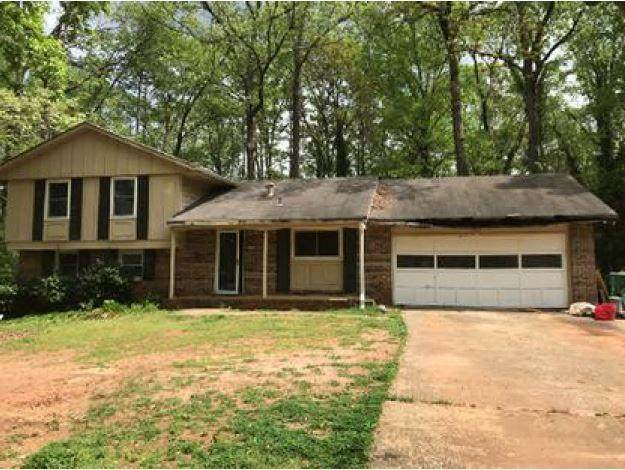 1462 Walnut Ridge Way, Stone Mountain, GA 30083 (MLS #6779788) :: Vicki Dyer Real Estate
