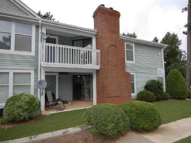6397 Wedgewood Trace Bldg E., Tucker, GA 30084 (MLS #6780003) :: Good Living Real Estate