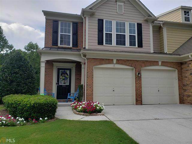 1721 Fair Oak Way Way #15, Mableton, GA 30126 (MLS #6780005) :: Keller Williams Realty Cityside