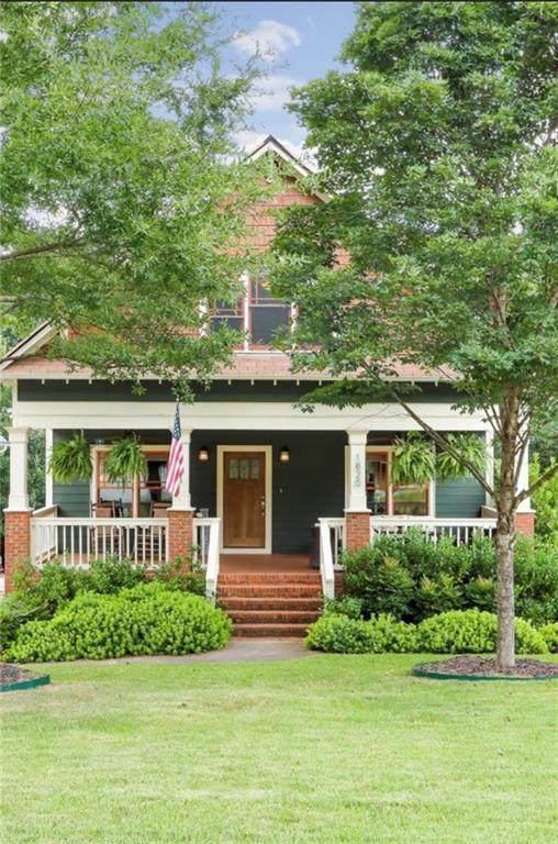 1820 Braeburn Circle SE, Atlanta, GA 30316 (MLS #6780039) :: Vicki Dyer Real Estate