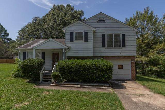 8925 Bonaire Court, Jonesboro, GA 30238 (MLS #6780090) :: Dillard and Company Realty Group