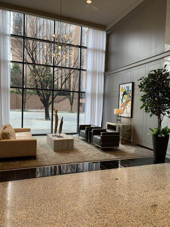 620 Peachtree Street NE, Atlanta, GA 30308 (MLS #6780346) :: Rock River Realty