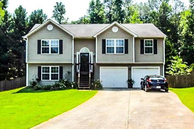 1504 Petree Court, Monroe, GA 30656 (MLS #6780541) :: North Atlanta Home Team