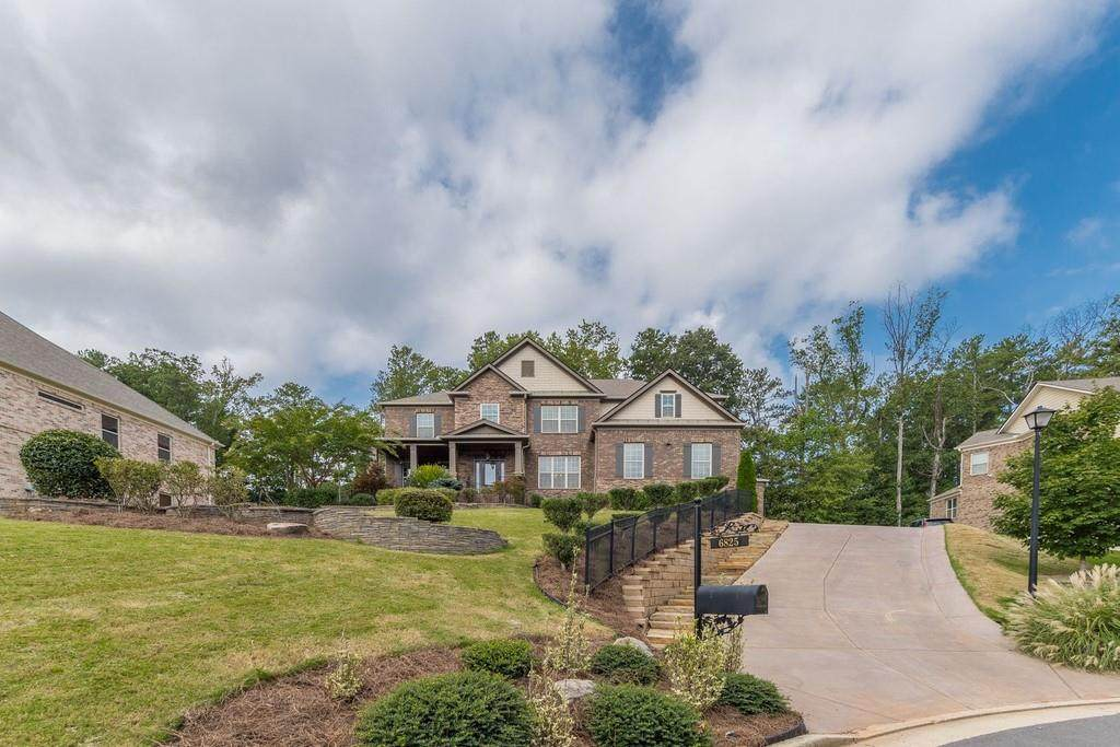 6825 Tulip Plantation Road - Photo 1