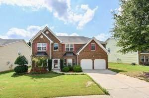 400 Darkwater Court SW, Atlanta, GA 30331 (MLS #6780662) :: North Atlanta Home Team
