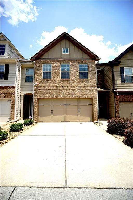 903 Spicy Oad Drive, Lawrenceville, GA 30044 (MLS #6780695) :: North Atlanta Home Team