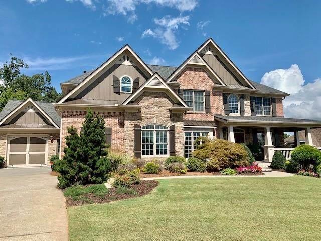 104 Pine Sandy Bank Drive, Canton, GA 30114 (MLS #6780903) :: Path & Post Real Estate
