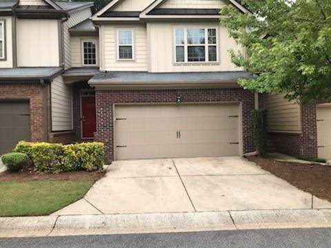 1302 Houndslake Drive, Marietta, GA 30008 (MLS #6780943) :: The Heyl Group at Keller Williams