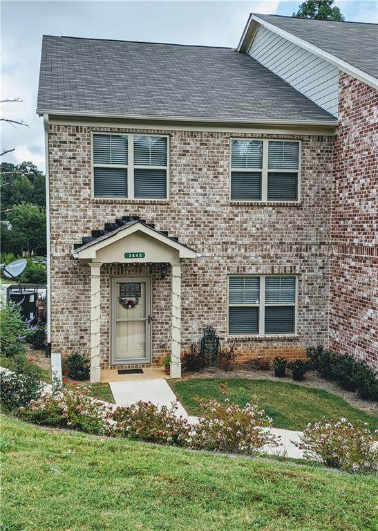 3440 Narrow Creek Court, Stockbridge, GA 30281 (MLS #6781010) :: Path & Post Real Estate