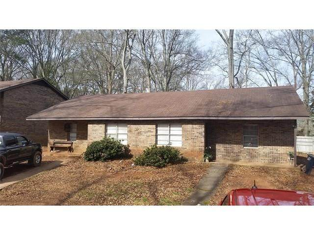 1007 Wright Street, Griffin, GA 30223 (MLS #6781363) :: KELLY+CO