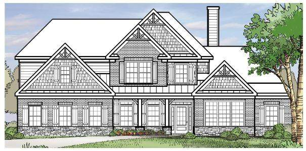 51 Highgrove Estates Dr Drive, Monroe, GA 30655 (MLS #6781400) :: The Butler/Swayne Team