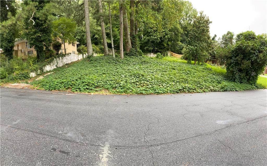 1858 Calloway Drive - Photo 1