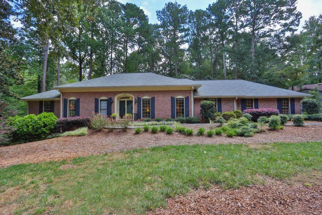 2759 Chimney Springs Drive - Photo 1