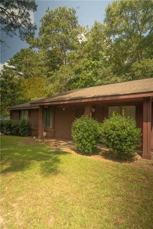 3012 Woodfield Drive, Rex, GA 30273 (MLS #6781494) :: North Atlanta Home Team