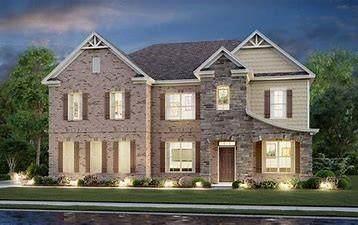 5967 Rose Overlook, Flowery Branch, GA 30542 (MLS #6781618) :: North Atlanta Home Team
